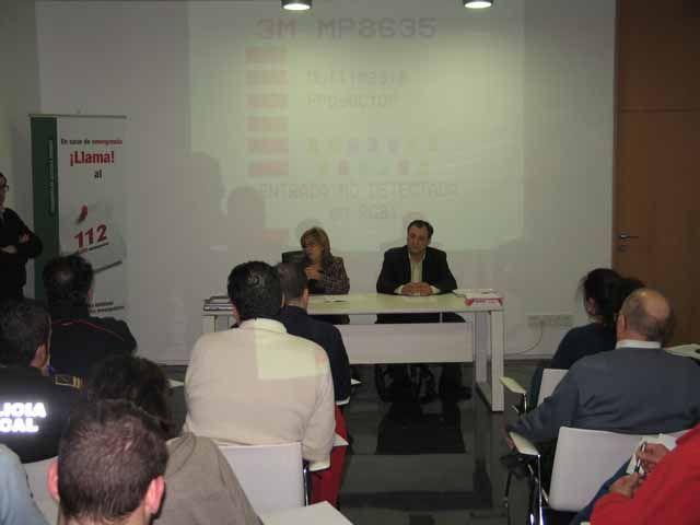 Técnicos municipales se forman para la correcta implantación del plan de emergencia de Linares
