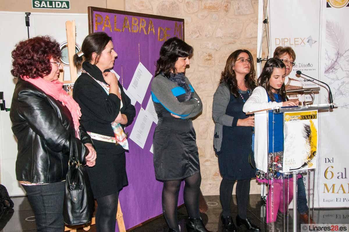 II Exposición de Mujeres Creativas & Palabra de Mujer