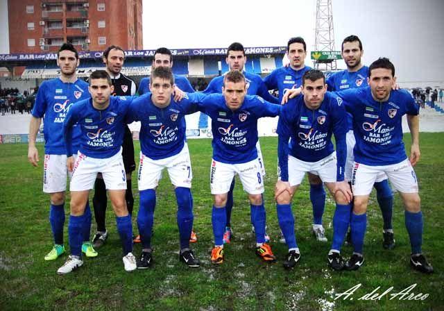 El Linares Deportivo de nuevo líder del grupo