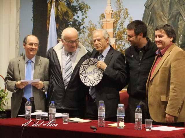 Reconocimiento a la Asamblea Local de la Cruz Roja de Linares