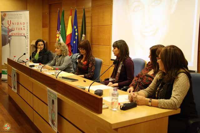 La Universidad de Jaén muestra las aportaciones de las mujeres al progreso social