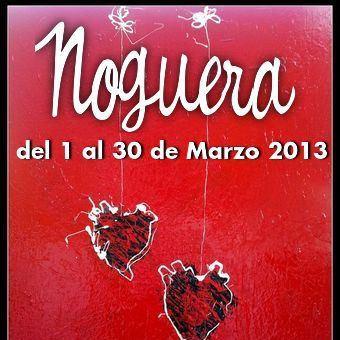 El linarense Miguel Ángel Noguera expone en Bilbao