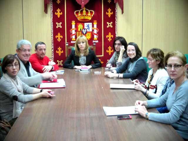 Elaborarán un Plan de Igualdad para trabajadores y trabajadoras del Ayuntamiento de Linares