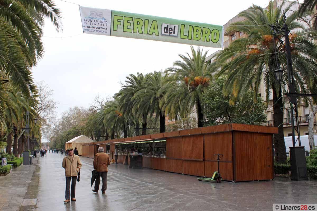 """Hoy se inaugura la """"Feria del Libro 2013"""""""