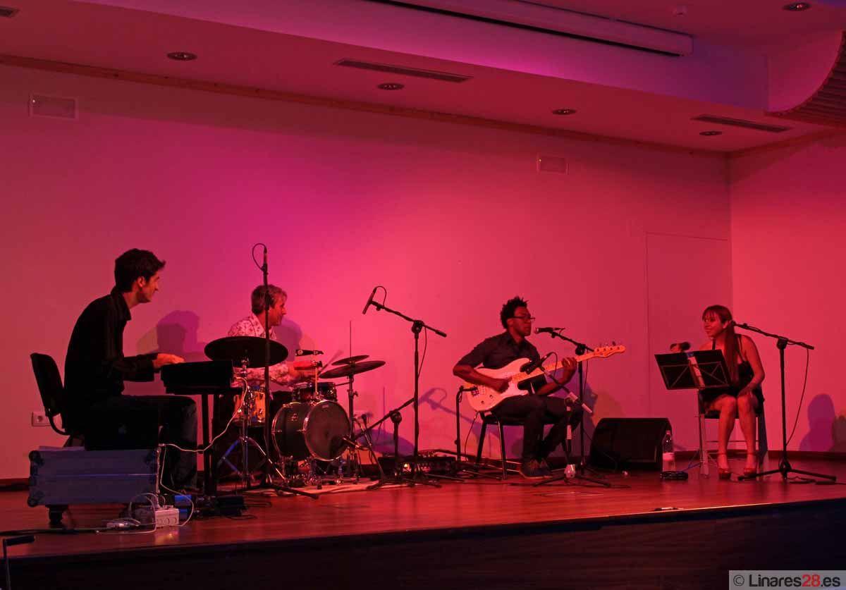 El Fimae 2013 acerca el jazz al auditorio de El Pósito