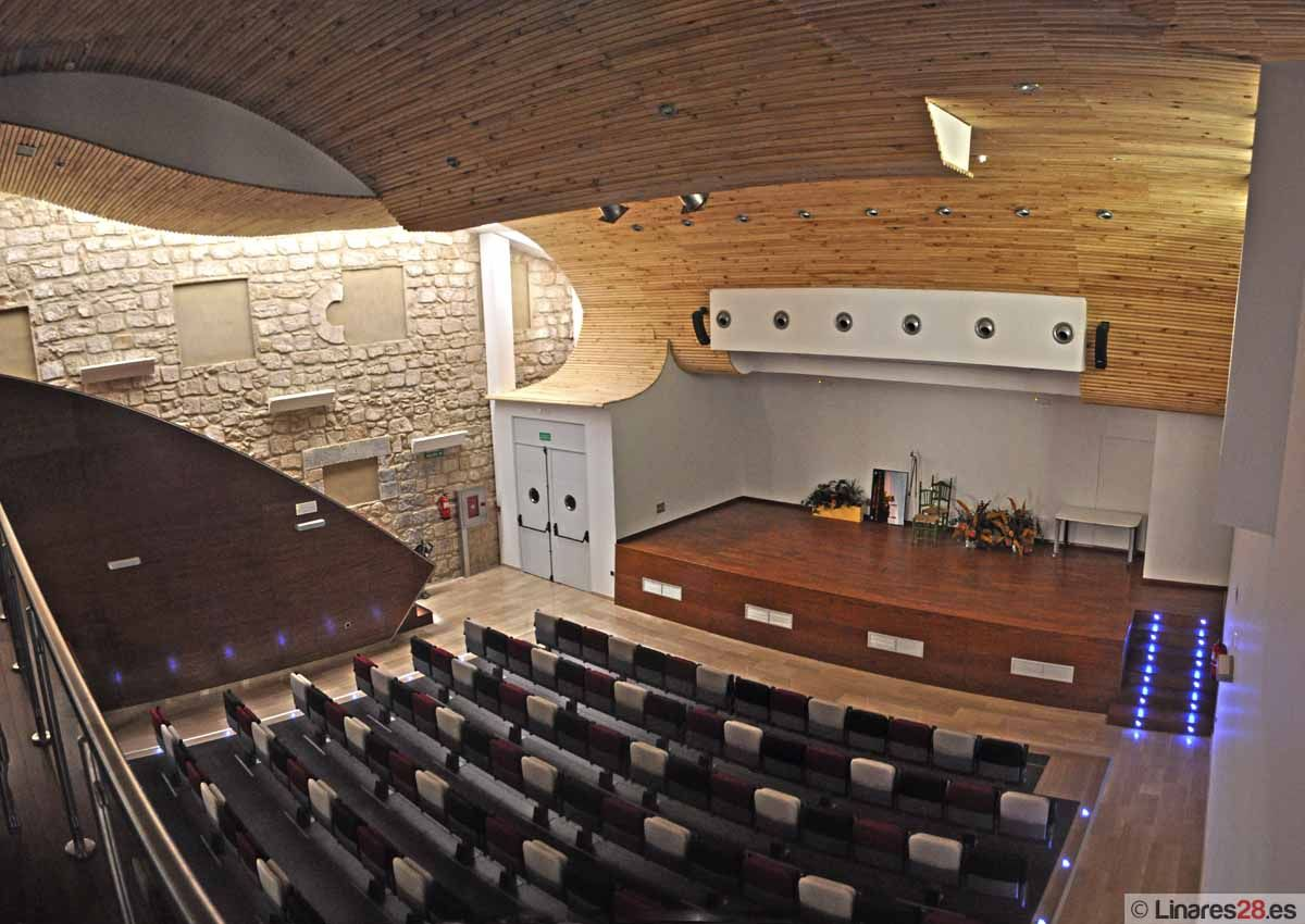 """Hoy comienza el """"XVI Congreso Nacional de Turismo UNAV 2013″ en Linares"""