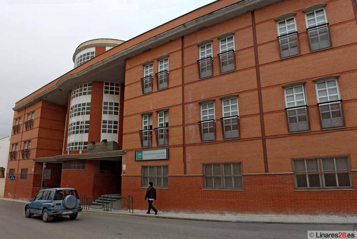 53.650 euros para mejorar la climatización del Conservatorio de Linares