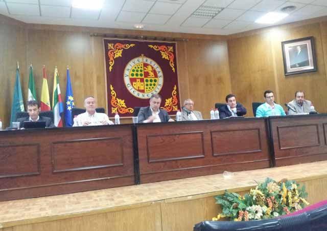 La EPS de Linares apuesta por la incorporación al mercado laboral