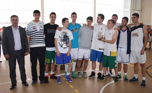 Celebrado el II Torneo Acceso Universidad de Jaén en Linares
