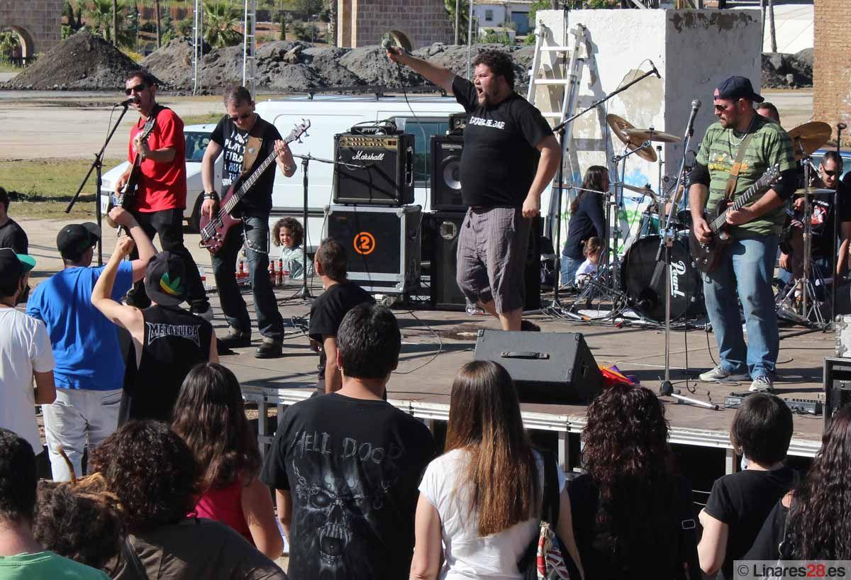 """Celebrado el """"II Festival Antiatraco"""""""