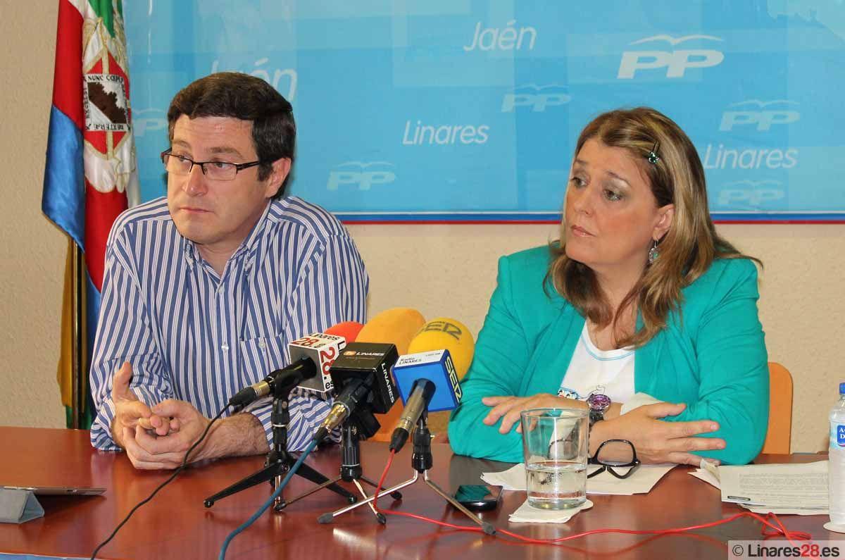 El PP registra en el Parlamento una PNL sobre Santana y la reindustrialización