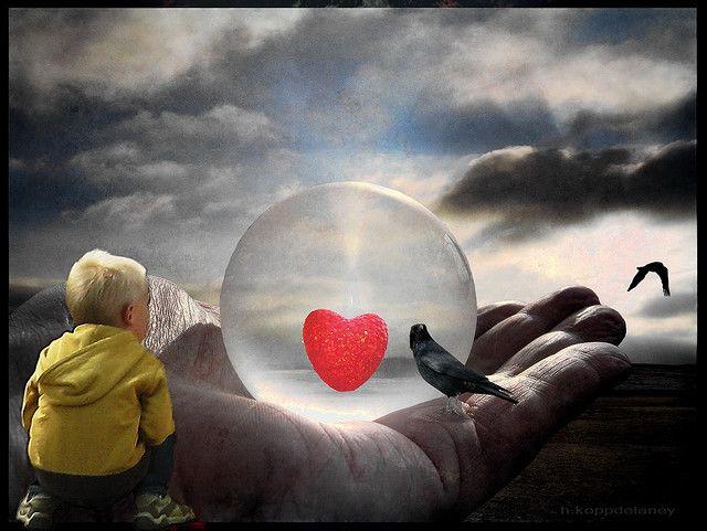 Un gran y único corazón