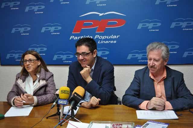 """PP: """"Pedimos al equipo socialista que sea valiente y se enfrente al debate de los Presupuestos"""""""