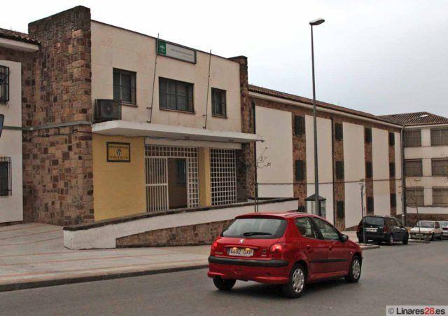 IES Huarte de San Juan