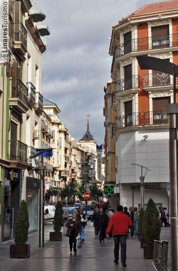 ¿Seremos capaces de superar la crisis en Linares?