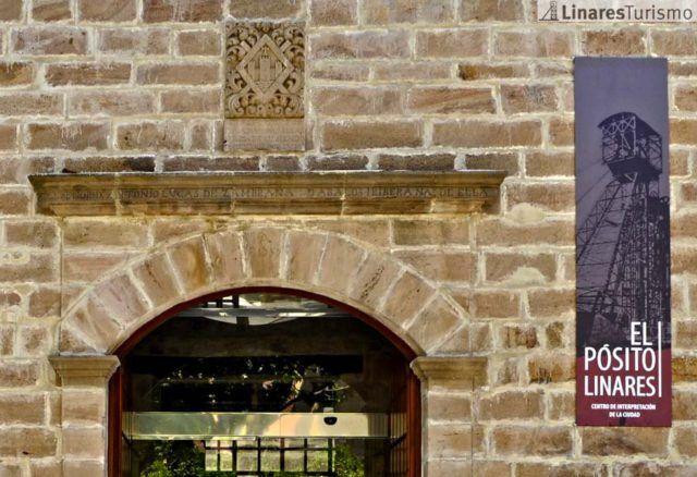 El Pósito es el centro turístico de referencia de Linares