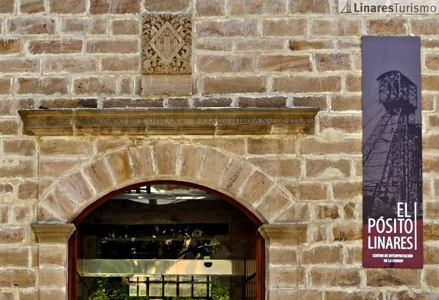 """Linares, aspirante a ser """"Destino Europeo de Excelencia Turística"""""""