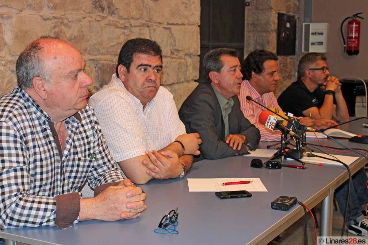Preparan nuevas y llamativas movilizaciones en defensa del Plan Linares Futuro