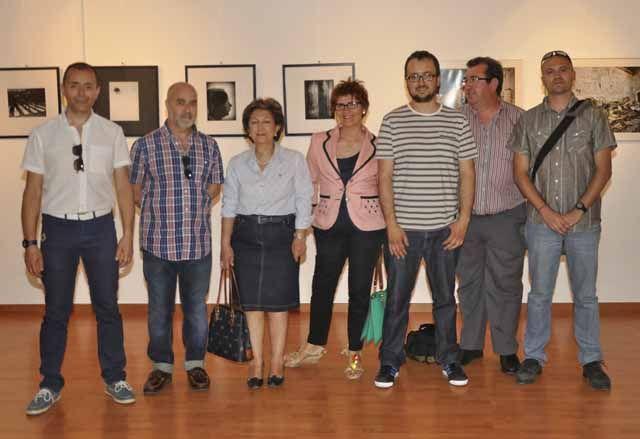 """La Asociación """"Grupo f/8 Fotografía"""" de Linares expone en Jaén"""