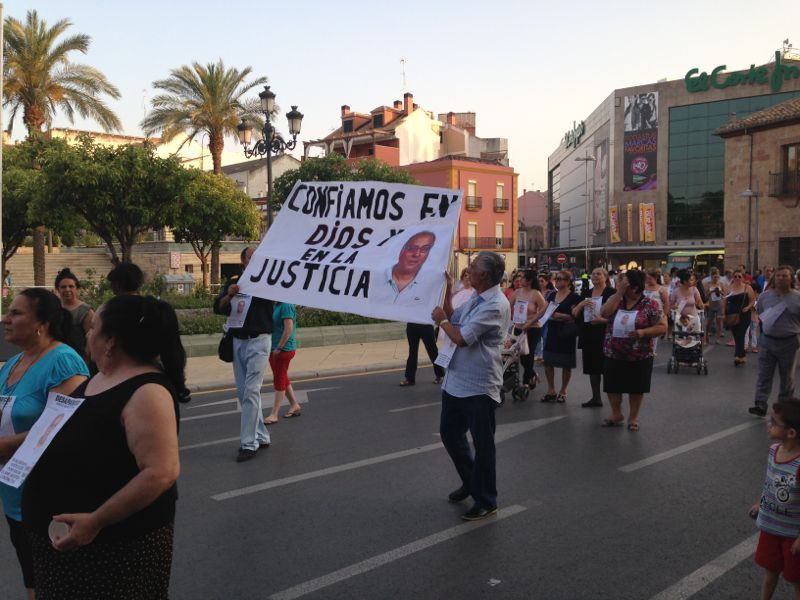 Piden la colaboración ciudadana para encontrar a Juan Carrillo Castro