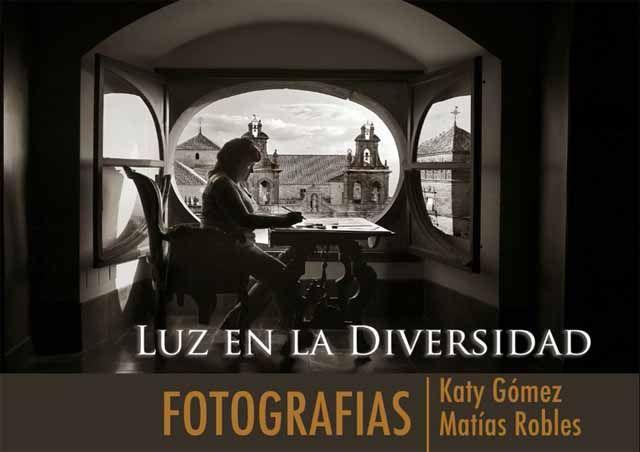 """Hoy se inaugura la muestra """"Luz en la diversidad"""""""