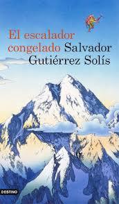 """Entre Libros presenta este miércoles """"El escalador congelado"""""""
