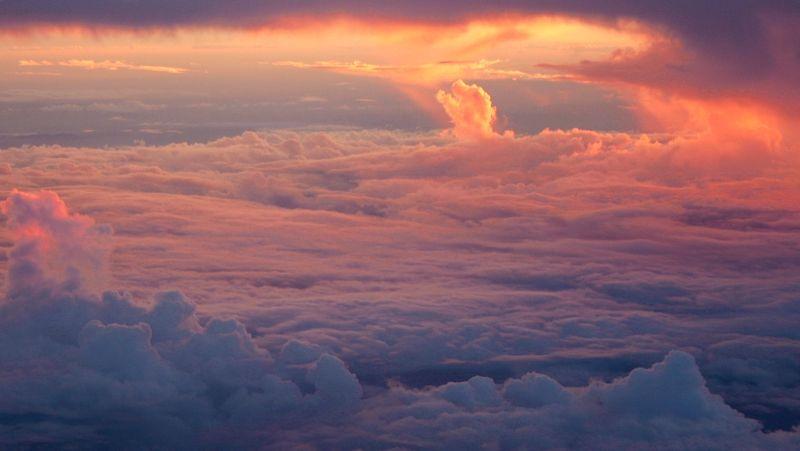 Javier y el cielo