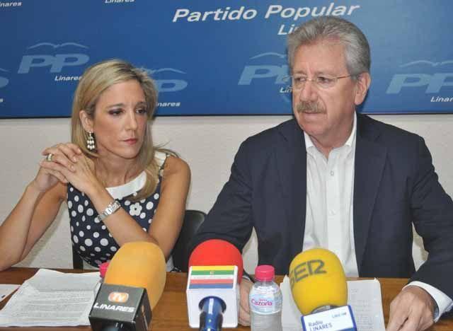 """""""Linares aporta el 10% de las cifras de paro en la provincia"""""""