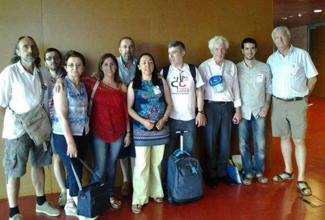 Asamblea Constituyente del FCSM