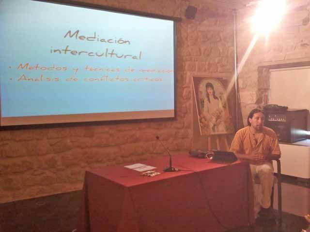 Jornadas de Mediación Intercultural y el Deporte