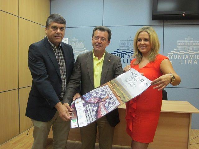 El ajedrez de élite regresa a Linares con los Campeonatos de España 2013