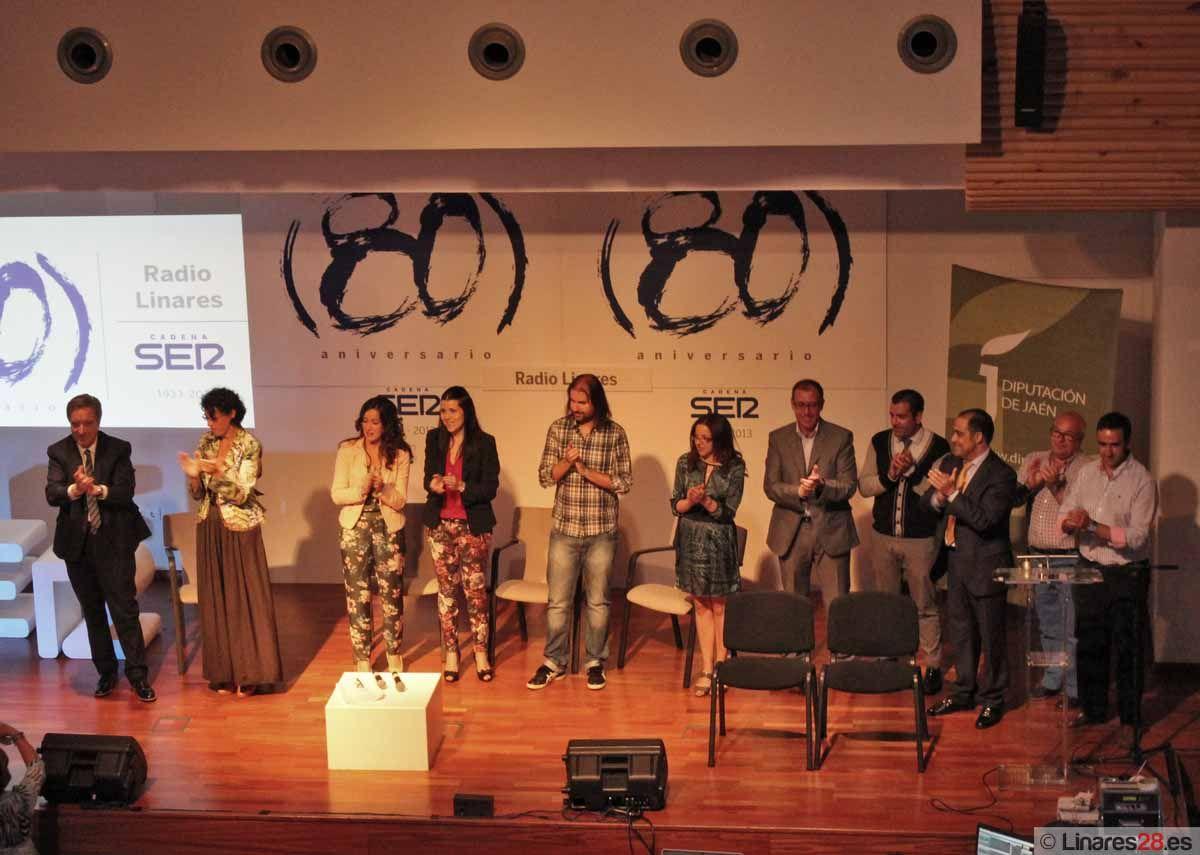 Iñaki Gabilondo dirige un programa especial de Radio Linares