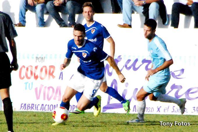 El Linares Deportivo rompe el maleficio