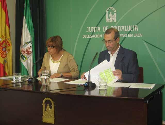 La Junta asegura que la nueva Ley sobre la Función Social de la Vivienda refuerza la cobertura en la lucha contra los desahucios