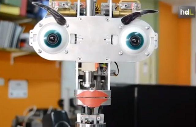 Terapias de neuro-rehabilitación guiadas por un robot social interactivo