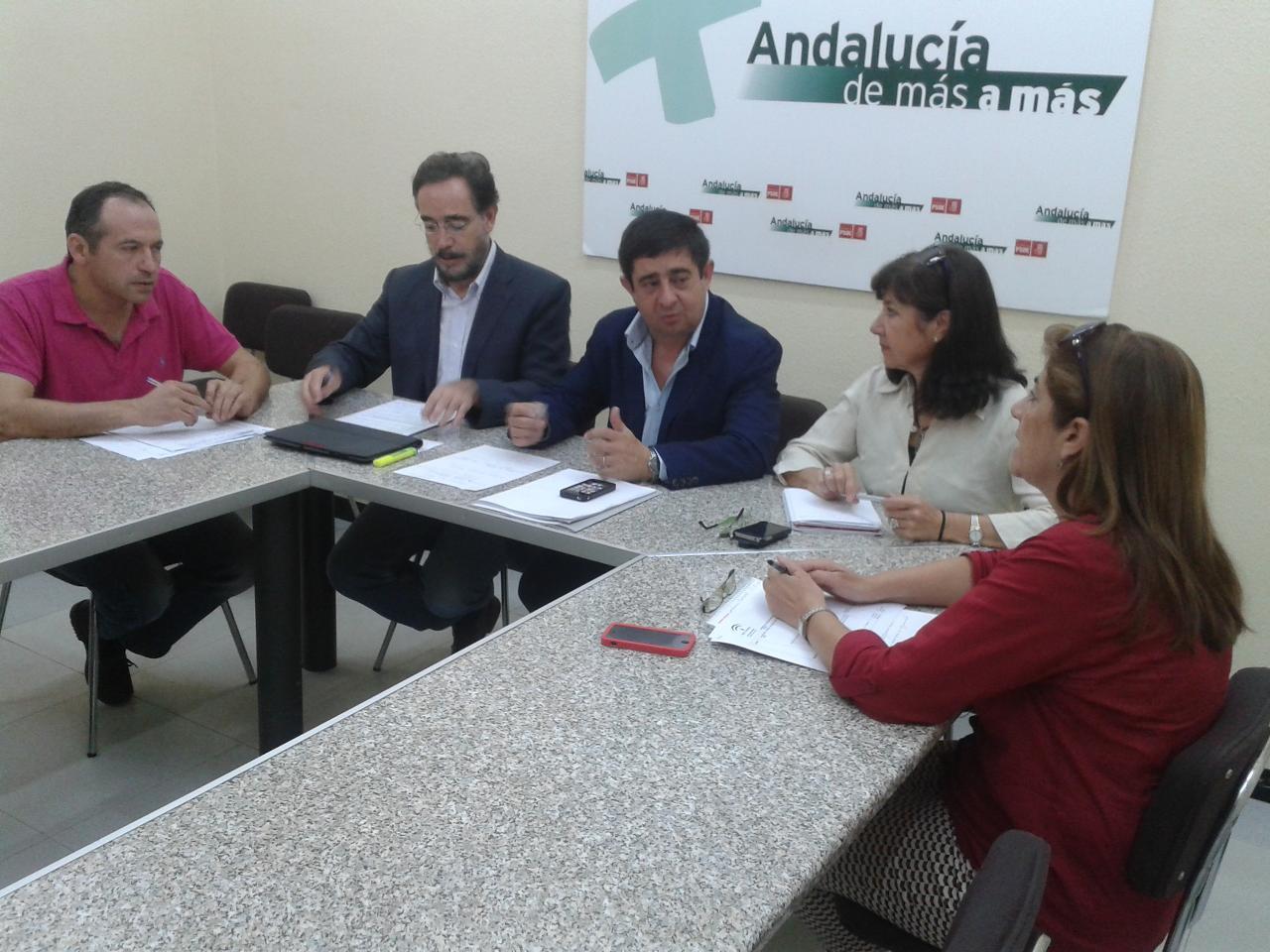 """El PSOE presenta enmiendas a los PGE """"para mejorar"""" la autovía Linares-Albecete y el ferrocarril"""