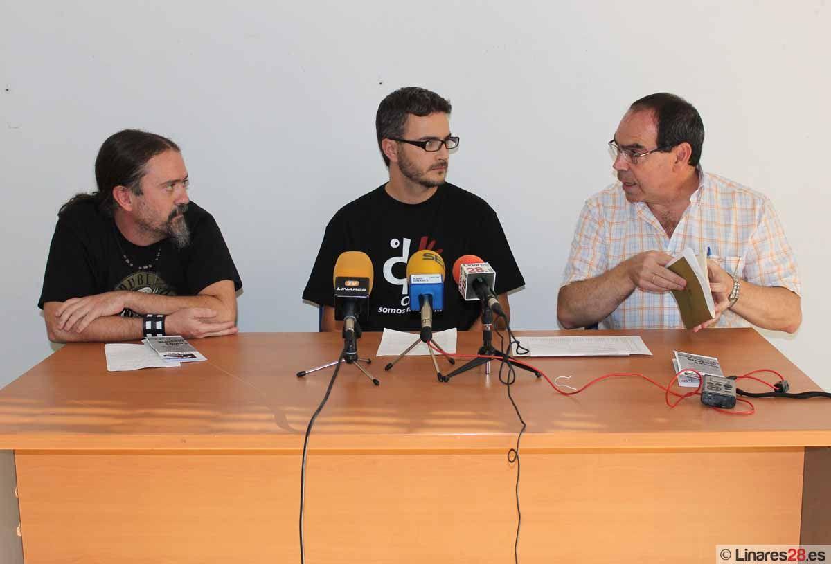 El Frente Cívico se afianza en Linares un año después de su llegada