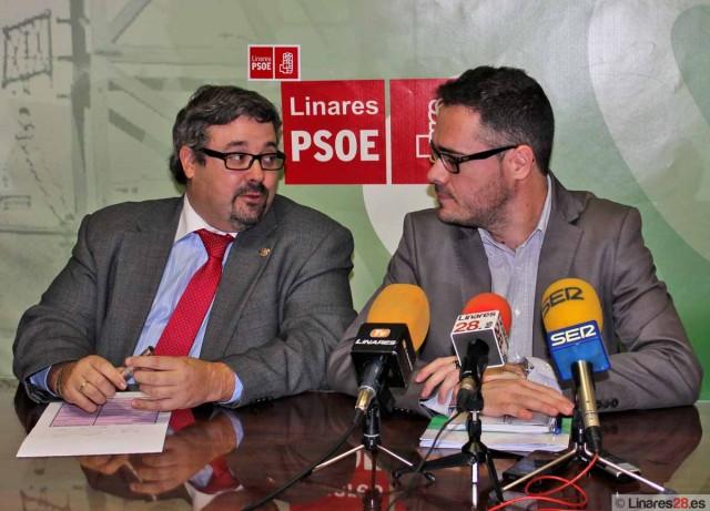 Luis Moya y Felipe Sicilia