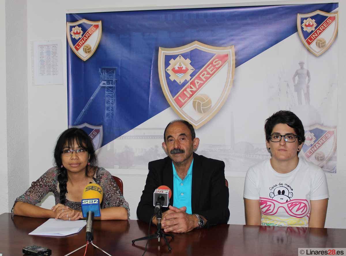 Presentan el III Partido Solidario de acción europea FARE del fútbol contra la intolerancia