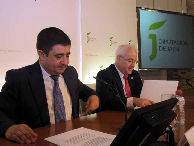 El alumnado de la UNED en la provincia de Jaén podrá optar a 150 ayudas al estudio financiadas por la Diputación