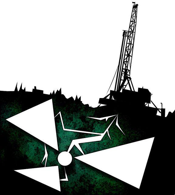 Fracking, poderosa especulación