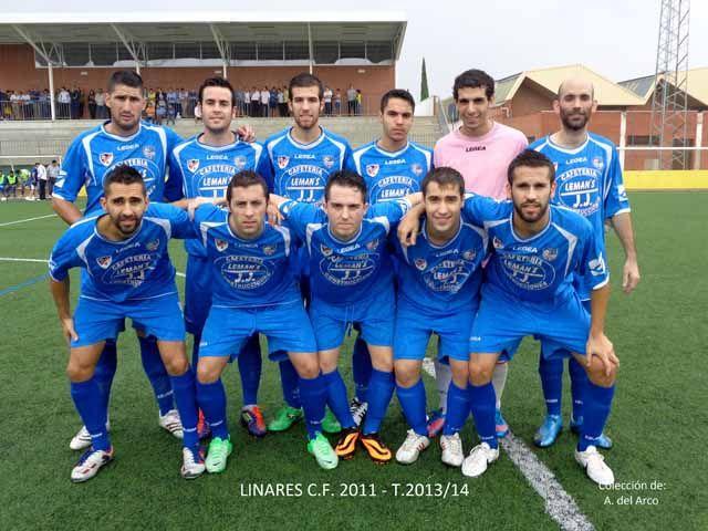 LINARES C.F 2011   0 – POZO ALCÓN C.F  1
