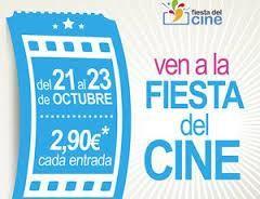La V edición de la Fiesta del Cine se celebrará del 21 al 23 de octubre en Linares