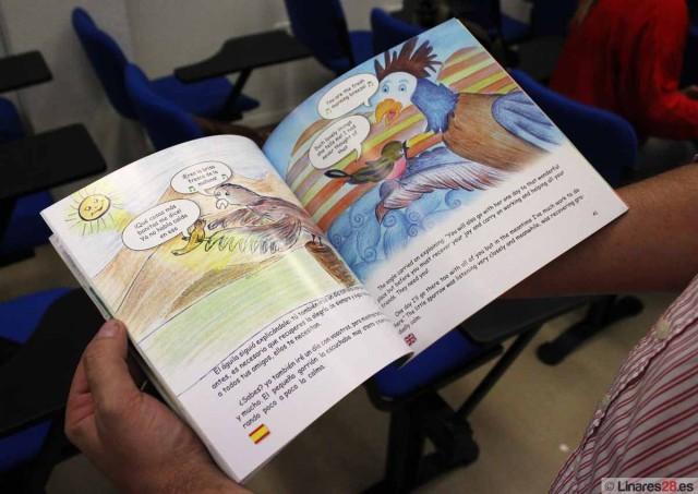 Libro presentado