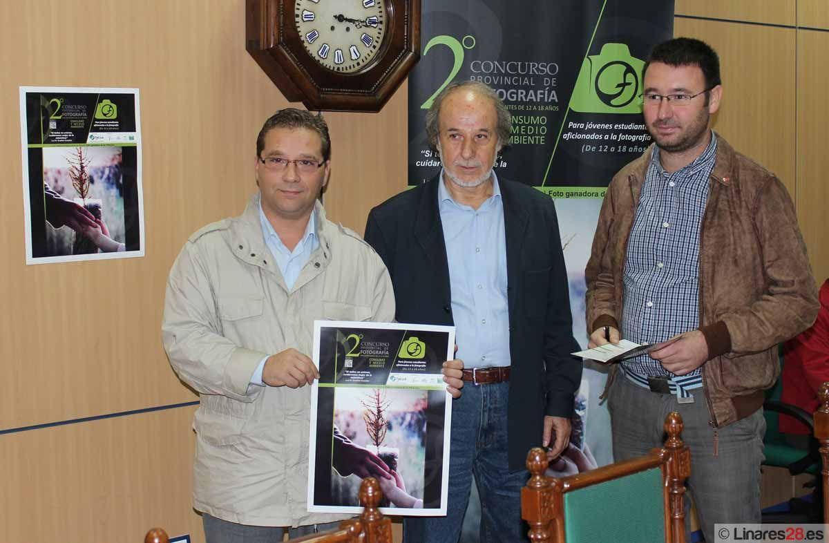 """Presentado el """"II Concurso Provincial de Fotografía sobre Medio Ambiente y Consumo Responsable"""""""