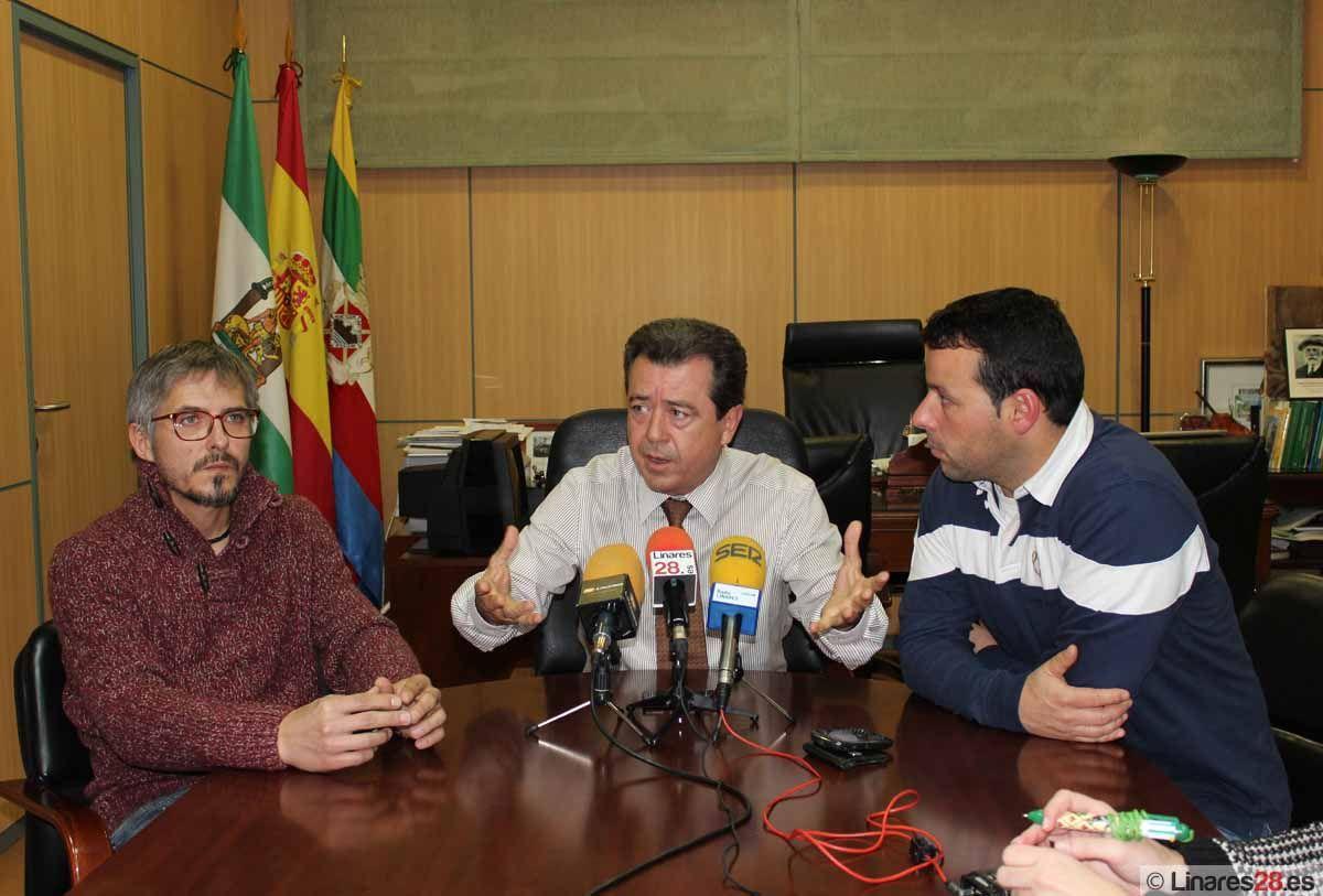 Preparan nuevas movilizaciones por la reindustrialización de Linares