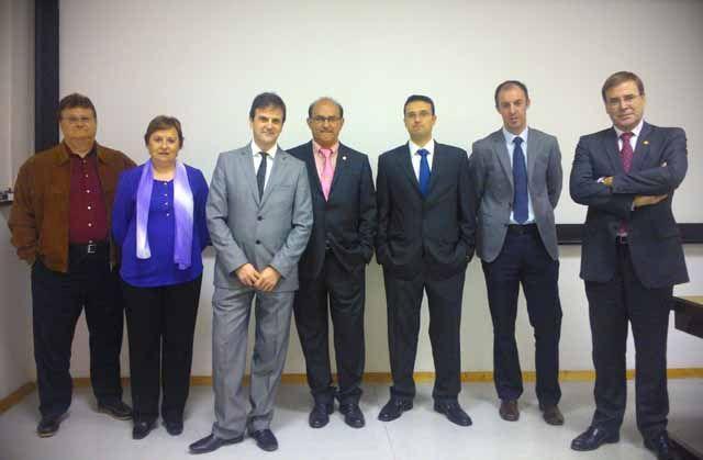 La EPS de Linares contribuye al desarrollo tecnológico de la protección de generadores fotovoltaicos en condiciones de falta