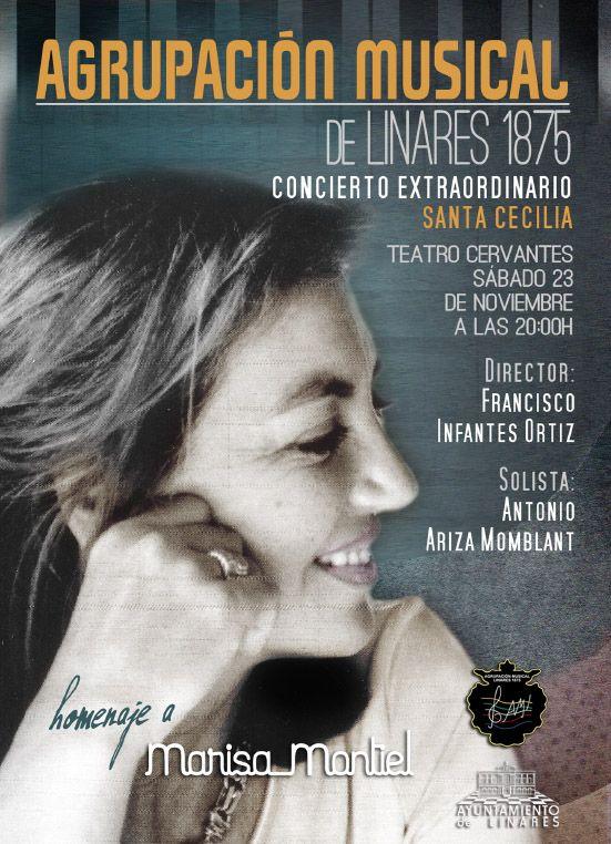 Concierto Extraordinario de Santa Cecilia de la AML