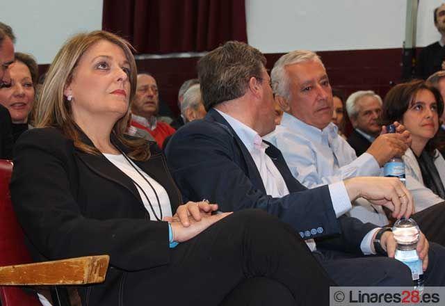 El Partido Popular de Linares homenajeará esta noche a sus afiliados más veteranos