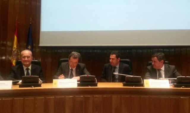 Linares se une a la Red de Ciudades por la Accesibilidad